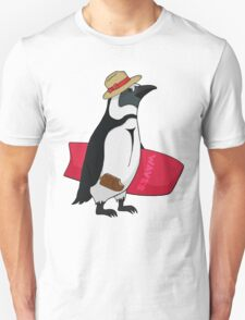Surfing bird T-Shirt