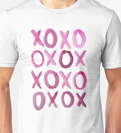 XOXO Unisex T-Shirt