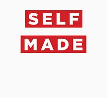 Self Made - Red Unisex T-Shirt