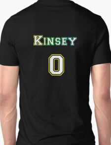 Kinsey Scale 0 T-Shirt