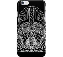 Celtic Darth Vader iPhone Case/Skin