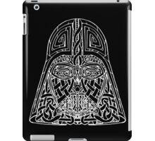 Celtic Darth Vader iPad Case/Skin