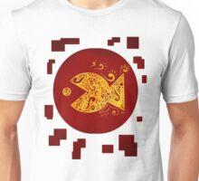 Gravity Falls Fez Symbol Unisex T-Shirt