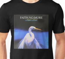 Faith No More: Angel Dust (COVER) Unisex T-Shirt
