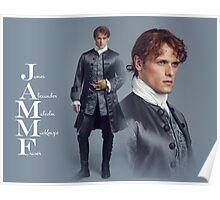 JAMMF/Outlander Poster
