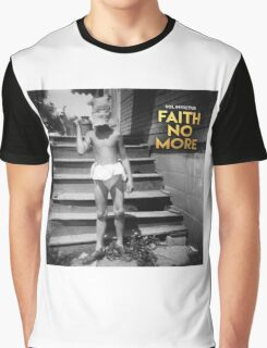Faith No More: Sol Invictus Graphic T-Shirt