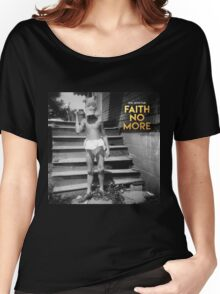 Faith No More: Sol Invictus Women's Relaxed Fit T-Shirt