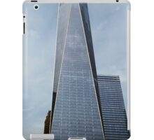 Freedom Tower and 7 WTC iPad Case/Skin