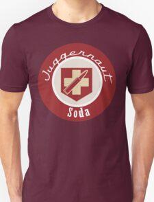 Juggernaut Soda T-Shirt