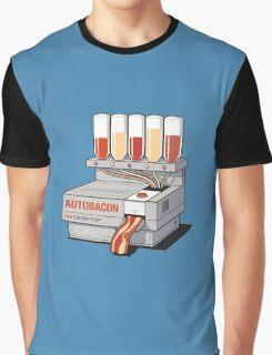 Auto Bacon Graphic T-Shirt
