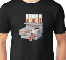 Auto Bacon Unisex T-Shirt