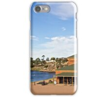 Goulburn Historic Waterworks iPhone Case/Skin