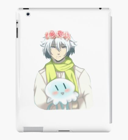 Dramatical Murder iPad Case/Skin