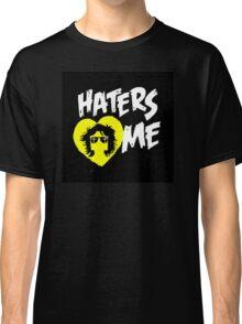 "JordanJoMo ""Haters Love Me"" Classic T-Shirt"
