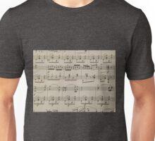 Hungarian Dance No. 5 Unisex T-Shirt
