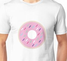 """dough-nutty"" Unisex T-Shirt"