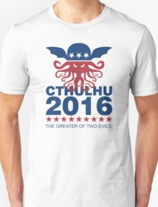 The Greater 2016 T-Shirt