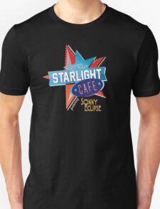 Cosmic Ray's // Sonny Eclipse Unisex T-Shirt