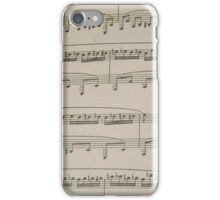 Bumble Boogie  iPhone Case/Skin