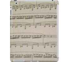 Bumble Boogie  iPad Case/Skin