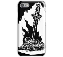 The Bonfire  iPhone Case/Skin