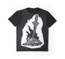 The Bonfire  Graphic T-Shirt