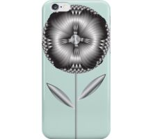 Art Deco Blooming No. 6 iPhone Case/Skin