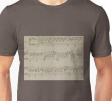 Moonlight Sonata Unisex T-Shirt