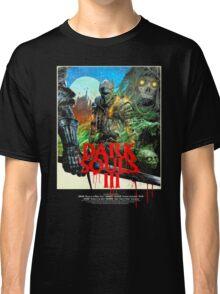 Dark Souls VHS Cover Classic T-Shirt