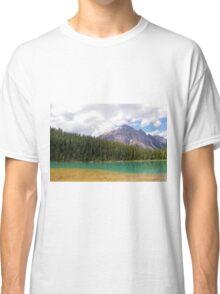 Turquoise Lake Classic T-Shirt
