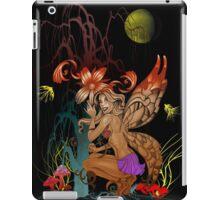 Crouching Fairy iPad Case/Skin