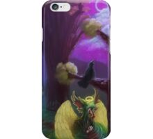 Is this worth fighting for  iPhone Case/Skin