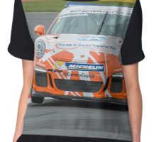 Dan Cammish Porsche Carrera Cup GB Chiffon Top