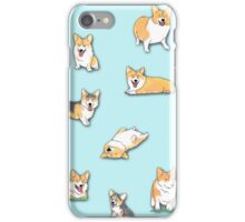Corgi's iPhone Case/Skin