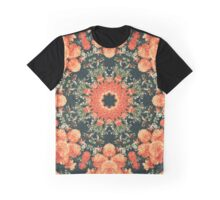 She's a Peach Graphic T-Shirt