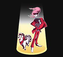 Mystery Skulls: Ghost Trick Unisex T-Shirt