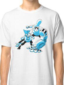 Rex & Sherman Classic T-Shirt