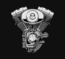 V - Twin Engine Unisex T-Shirt