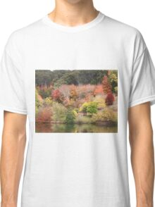 Autumn splendour, Adelaide Hills, South Australia 2 Classic T-Shirt