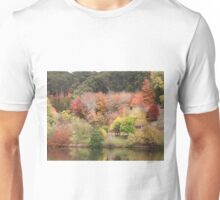 Autumn splendour, Adelaide Hills, South Australia 2 Unisex T-Shirt