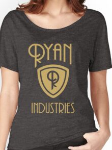 Ryan Industries Women's Relaxed Fit T-Shirt