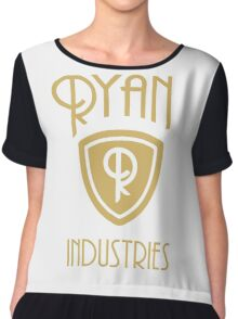 Ryan Industries Chiffon Top