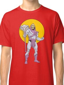 The Skeletor Of Eternia Classic T-Shirt