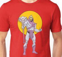The Skeletor Of Eternia Unisex T-Shirt