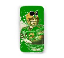 Aaron Rodgers- GB Packers Samsung Galaxy Case/Skin