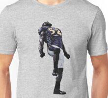 Ray Lewis- Baltimore Ravens Unisex T-Shirt