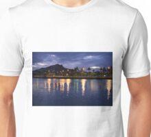 Ross River dusk Unisex T-Shirt