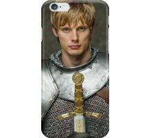The Pendragon iPhone Case/Skin