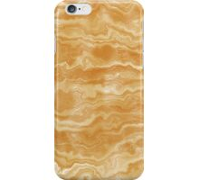 Alabastro onyx marble iPhone Case/Skin