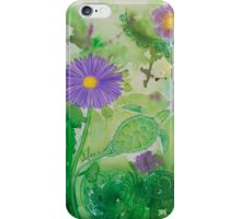 Turtleaf iPhone Case/Skin